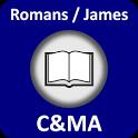 Study-Pro / CMA / Rom-Jam ESV study island com
