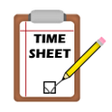 Simple TimeSheet (Lite)