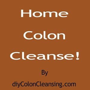 Home Colon Cleanse