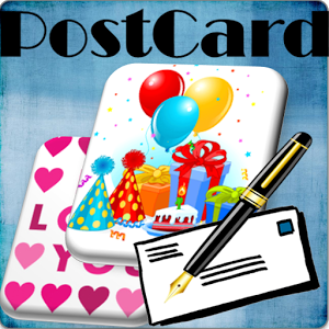 personal customized postcards