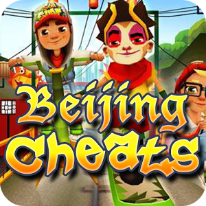 Subway Surfers Beijing Cheats
