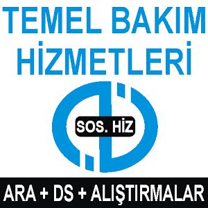 AÖF TEMEL BAKIM HİZMETLERİ