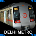 Delhi Metro Route Planner metro route train