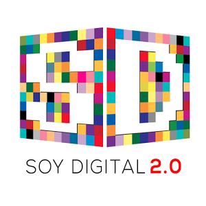 Soy Digital 2.0 digital flashlight