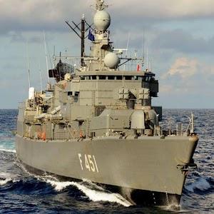 military navy warship game