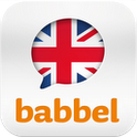 Learn English BETA: babbel.com