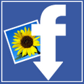 PhotoDownloader for Facebook
