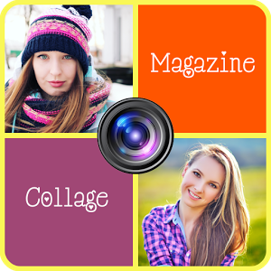 Magazine Collage Creator collage magazine photo