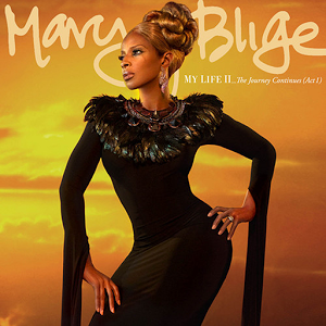 Mary J. Blige Hottest News!