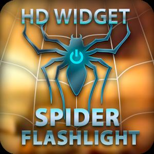 hd widget Flashlight
