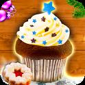 Muffins + Cupcakes Weihnachten