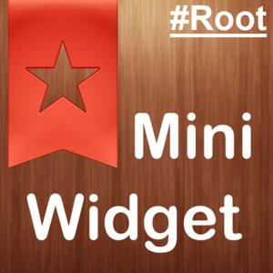 [root] Wunderlist Mini Widget