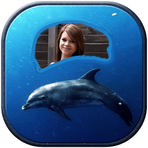 Photo With Dolphin