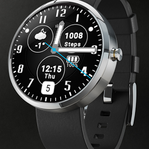 Skob Watch Face Military