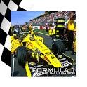 Formula 1 Red Bull GP LWP