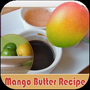 Mango Butter Recipe