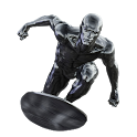 Silver Surfer Widgets