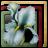 Open Home Skin Flower Rug II