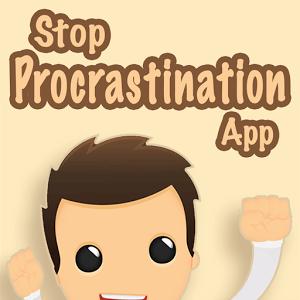 Hypnosis App- Stopcrastination