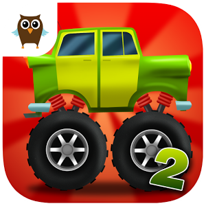Car Builder 2 Mad Race - Free