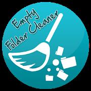 Empty Folder Cleaner - Delete Empty Folders