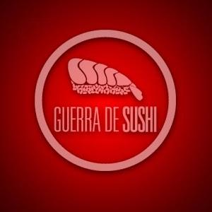 Guerra de sushi
