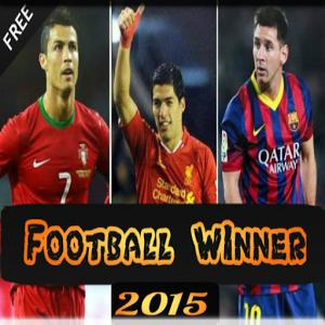 Football Winner 2015