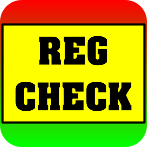 Reg Check check theme