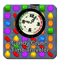 Candy Crush Time Travel Hack