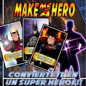 Make Me A Hero