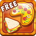Pizza & Sandwich Stand 1 Free