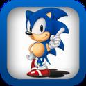 Sonic CD Fan App