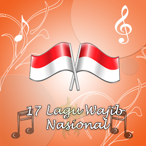 17 Lagu Wajib Nasional
