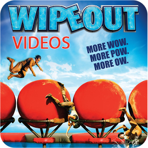 Wipeout play watchmaker wipeout