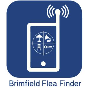 Brimfield Flea Finder