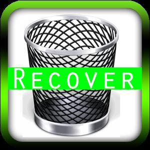 Recover delete file