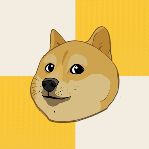 Tap The Doge Tiles
