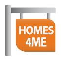 SA Home Loans Homes4Me home loans theme