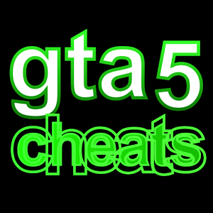 Cheat Codes For GTA 5 cheat codes