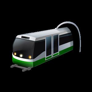 SRTS Guide (LRT/MRT/PNR/Ferry)