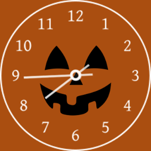Halloween Faces: Watch Faces dirty smiley faces