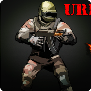 Urban Combat Sniper Shooter combat shooter