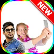 Selfie With Allu Arjun