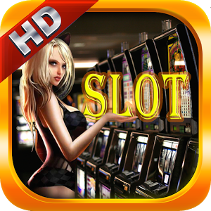 HD Casino Big Win Slots