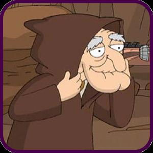 Family Guy Herbert Sound Clips