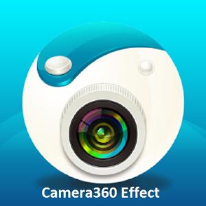 Camera360 Effect
