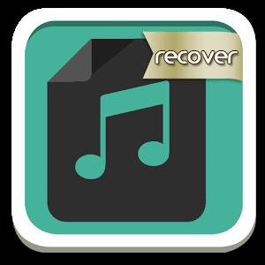 Recover Music File Info file music