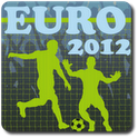 Euro 2012 Penalty Game