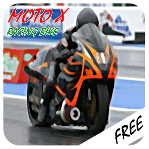 Moto X Racing Bike