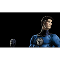 Mr. Fantastic Clock Widgets
